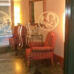 Quest Wellington Foyer