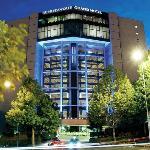 Grand Millennium Auckland Foto