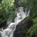 Waterfall- Killarney National Park