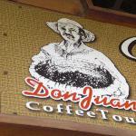 The Don Juan masthead!