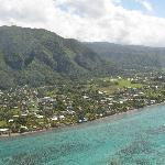 Full Island Tour of Tahiti