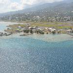 Full Island Tour of Tahiti - Faaa'a International Airport