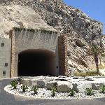 Tunnel into Capella