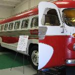 The RV from the movie RV, starring Robin Williams.