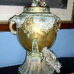 Chinese Urn.