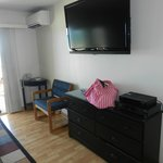 beach dune room 122 best location to the beach ur car and totally refinished w