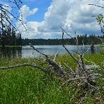 Flapjack Lake