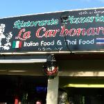 Zdjęcie La Carbonara Restaurant Pizzeria