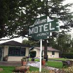 Photo de Alamo Motel