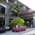 Photo of Mahkota Hotel Melaka