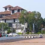 Foto di Mahkota Hotel Melaka