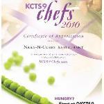 KCTS CHEF 2010