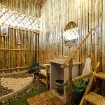 Bamboo Heaven Home-bild