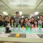 our birthday celebration :)
