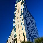 The Bella Sky Hotel