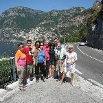 Amalfi Coast Tour with Mimmo!!!!!!!