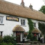 The Exeter Inn at Bampton.