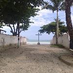 pitoresca vila do Sapé, Maranduba