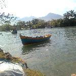 rio Maranduba e seus pescadores