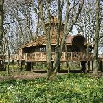Europe's Largest Treehouse