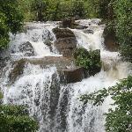 Sirimane Waterfalls 62Kms Away