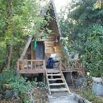 A-frame Bungalow 2