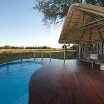 Chitabe Lediba Pool Area