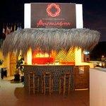 Foto de An'Anasha Hotel