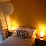 Hab. Matrimonial / Single Bed Room