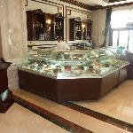Hotel Cafe (Lush Cakes)