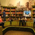 Barbara K. Lipman Children's History Library