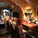 Bar / Lounge på D Venue