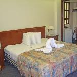Foto de Hotel Hacienda de los Angeles
