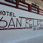 Photo of Hotel San Felipe de Jesus
