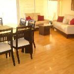 Hotel Parador Zacatecas Foto