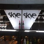 Skye Lounge at The Fort