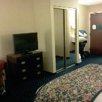 Photo de Clarion Inn in Merrillville