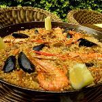 Restaurant La Placeta