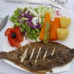 Delicious fish :o)