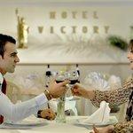 Foto di Hotel Victory