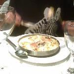 Los capeletis a la caruso!, EXQUISITES