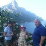 Excursion guiada por Pietro Paolo , el propietario