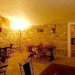 Atmospheric cellar