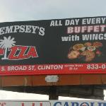 Dempsey's Pizza