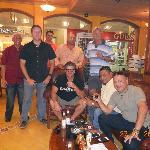 Cigars Friends Cigars Enthusiast Aruba