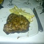 The Grillhouse Rosebank Foto