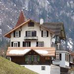 Haus Schonegg
