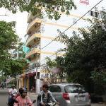 The Ha Van Hotel Nha Trang