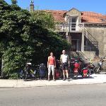 Astrid &Gerd, www.global-cycling.de