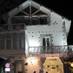 hotel con balcon